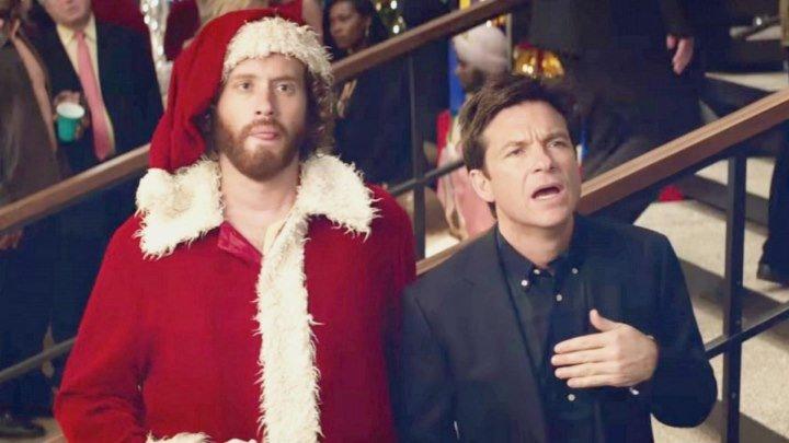 Новогодний корпоратив / Office Christmas Party 2016 HD (Комедия)