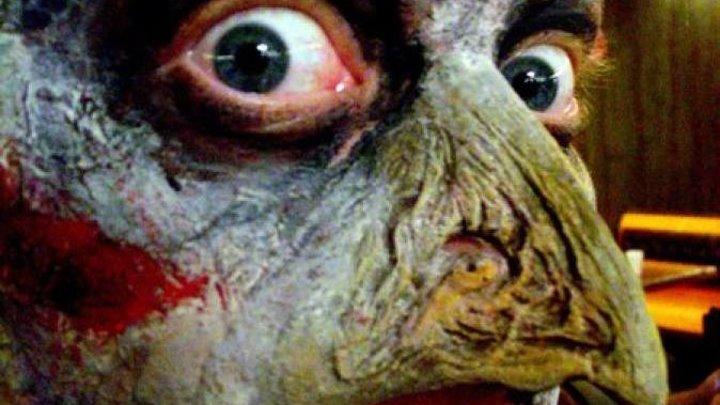Атака куриных зомби 2006 Черная комедия, мюзикл, ужасы, фантастика
