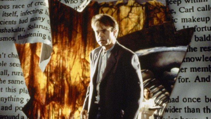 ужасы, фэнтези, триллер, детектив-В пасти безумия.1994.720p
