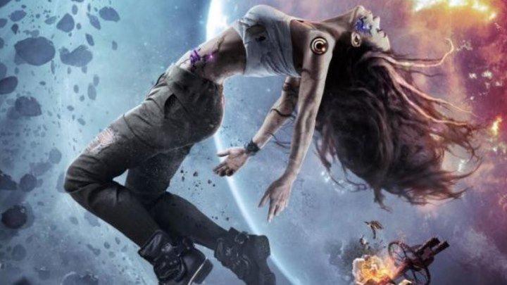 Телейос HD(2017) фантастический триллер