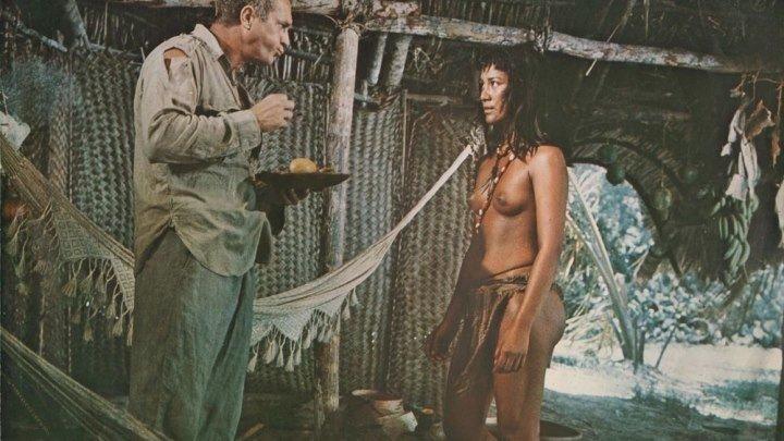 Мотылек (Франция, США 1973) 16+ Биография, Драма, Криминал, Приключения