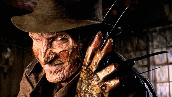Кошмар на улице Вязов / A Nightmare on Elm Street, 1984 HD