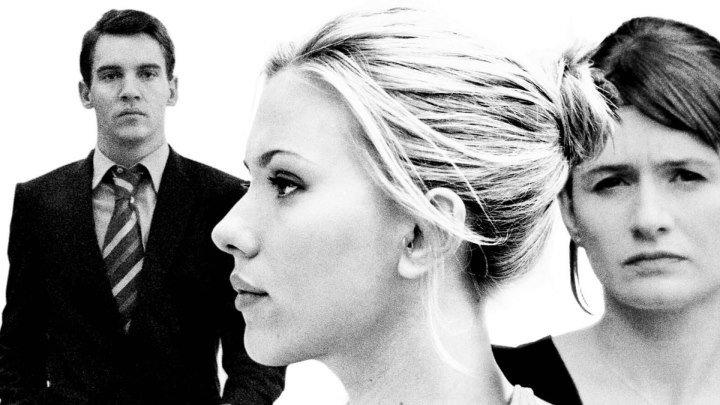 Матч-пойнт (Match Point). 2006. Триллер, драма, мелодрама