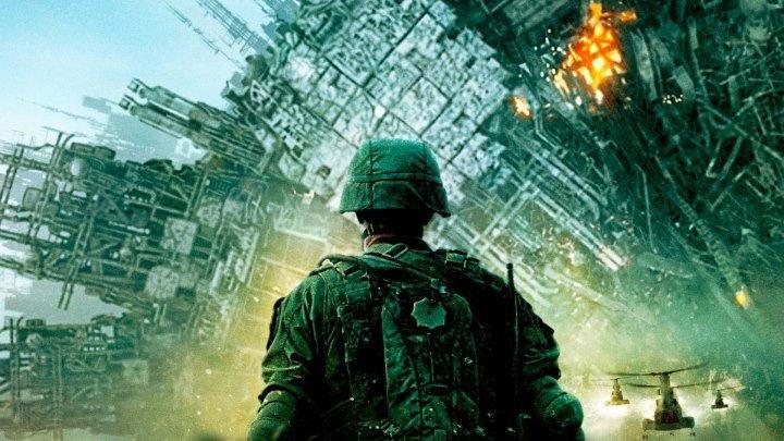 2011 Инопланетное вторжение Битва за Лос Анджелес русский трейлер