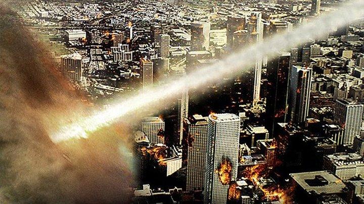 Внеземное нападение 2011 4K Ultra HD