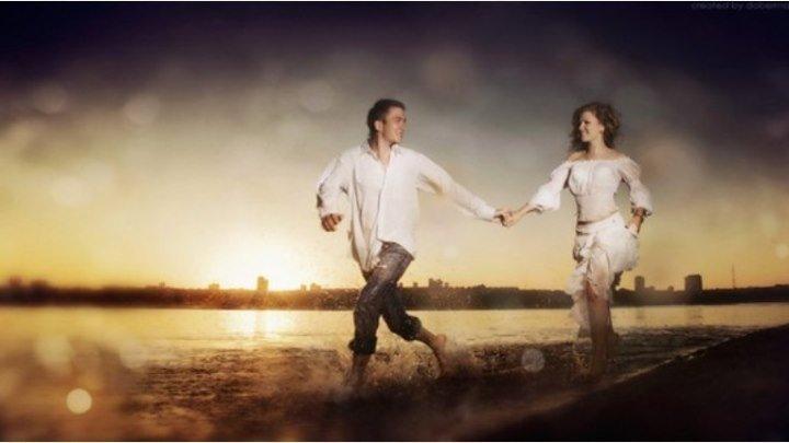 `ТЫ ИДИ ЗА МНОЙ` - Классная песня про любовь! Послушайте!!!