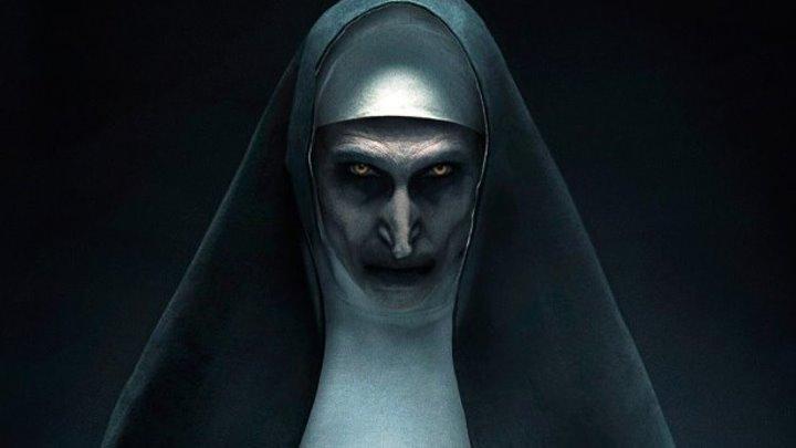 Проклятие монахини - Тизер-трейлер (дублированный) (2018) HD