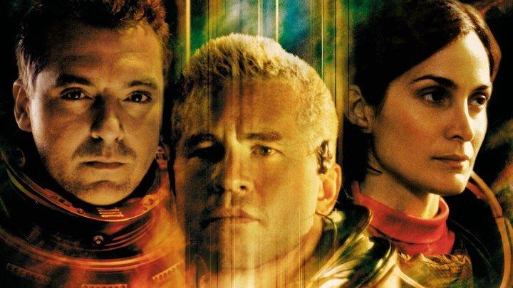 Красная планета / Red Planet, 2000 HD