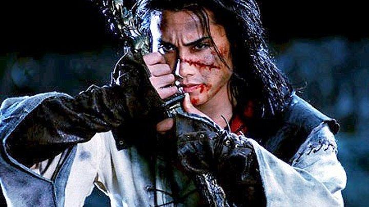 Смертельный транс (2005) фэнтези, боевик, приключения