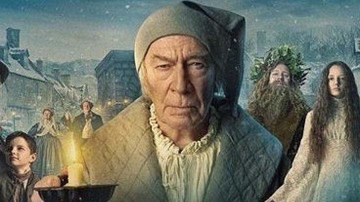 Человек, который изобрёл Рождество. драма, комедия, биография