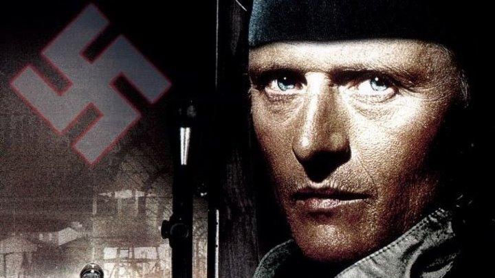 Побег из Собибора (Югославия, Великобритания 1987) 16+ Военный фильм, Драма