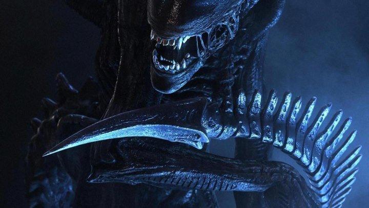 Чужой-3 / Alien-3 (1992)