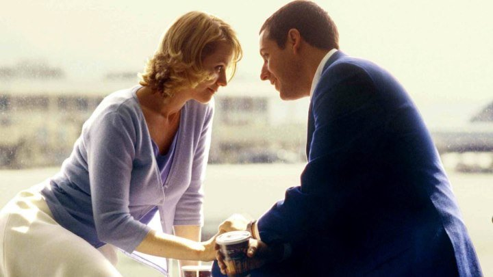 2002 Любовь, сбивающая с ног русский трейлер