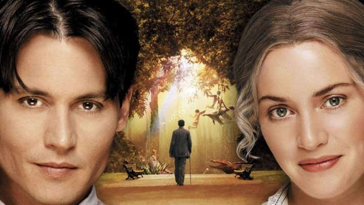 Волшебная страна (2005) 720p
