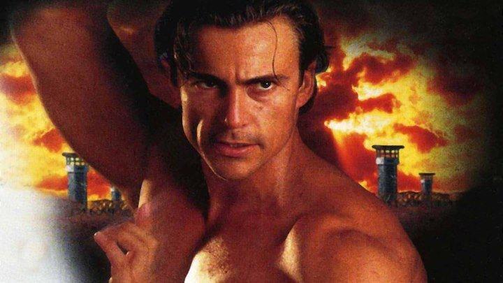 Кровавый спорт 2 / Bloodsport 2, 1996