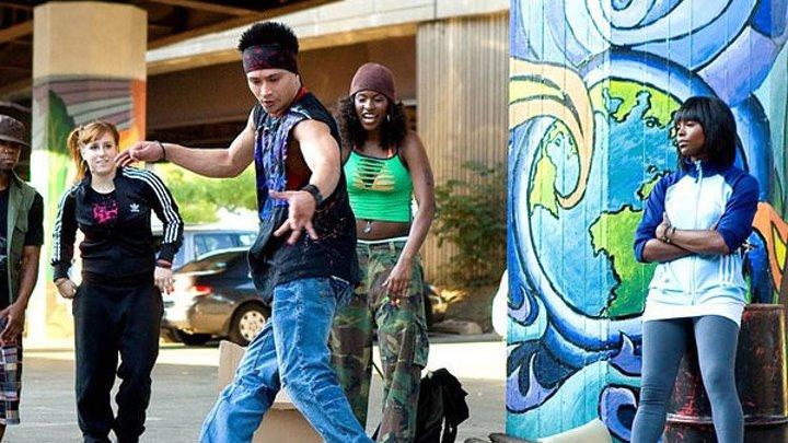 Шаг вперед 2: Улицы. драма, мелодрама, музыка