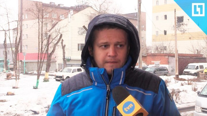 Откровения потерявшего всю семью в пожаре Кемерово