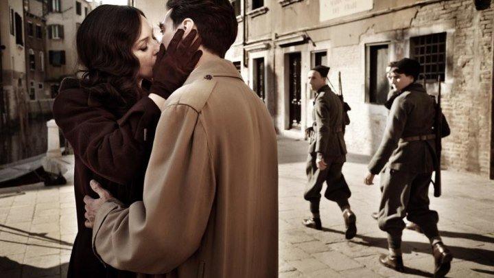 Бешеная кровь (Франция, Италия 2008) 18+ Драма, Биография, Исторический, Военный