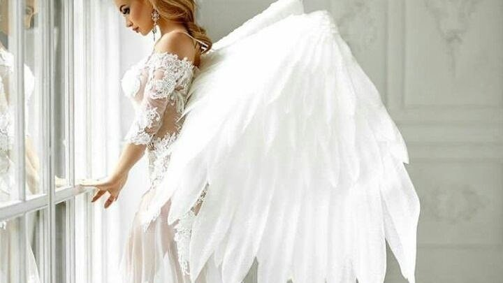 КЛИП Р. Юсупов - ТОЛЬКО МЕНЯ ТЫ НЕ ГОНИ... ♥ (Ангел Любви)