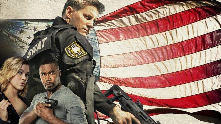 Спецназ. В осаде HD(Боевик, триллер, криминал)2017