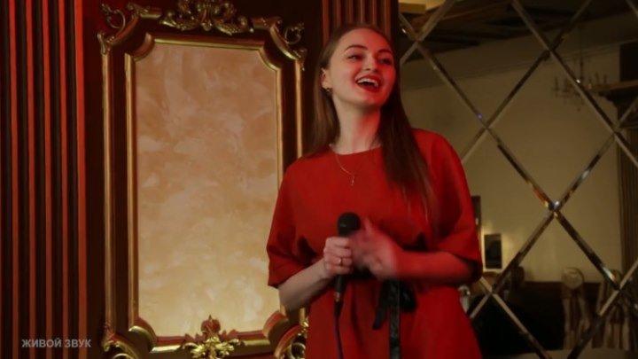 `ВАНЕЧКА` - чудесная песня, очаровательная исполнительница!!!