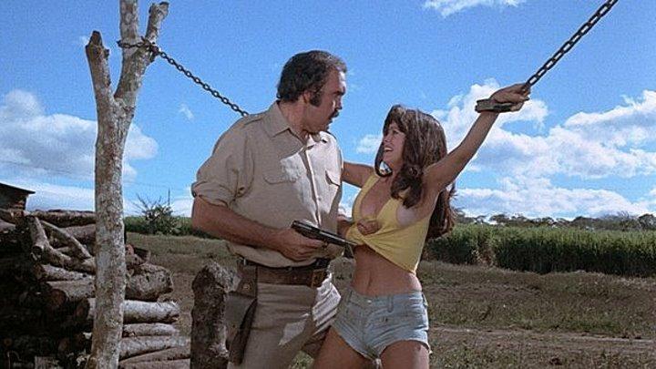 Сладкая милашка (1972)