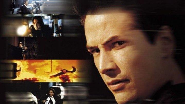 HAБЛЮДATEЛЬ BluRay.(2000) 1080p.Ужасы,Триллер,Криминал,Детектив