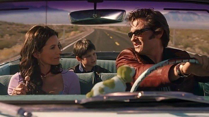 3000 миль до Грейслэнда (2001)
