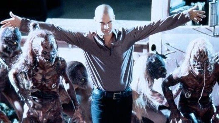 Байки из склепа: Демон ночи 1995 ужасы, фэнтези, триллер, комедия