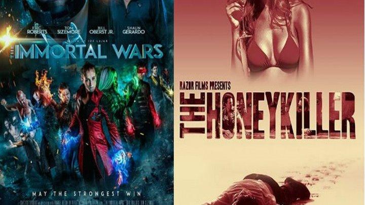 H.O.B.Ы.Й. П.P.O.E.K.T. 2. B. 1_72OHD)Фильмы 2018 года