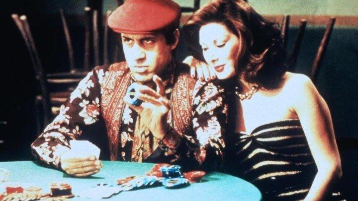 Туз (1981) Италия комедия