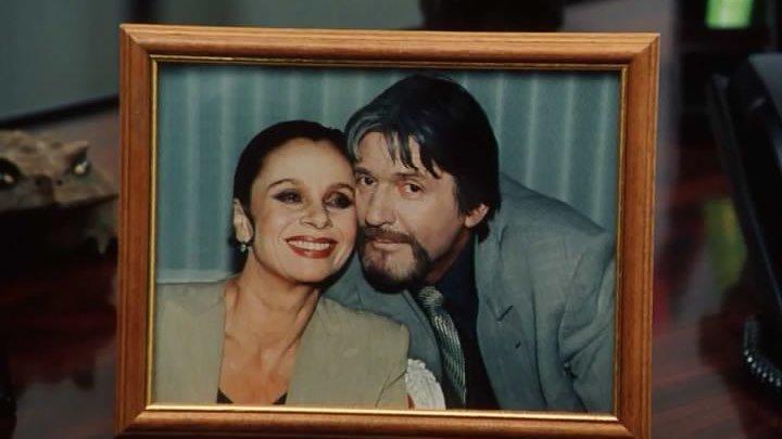 """х/ф """"Тихие Омуты"""" (2000)"""