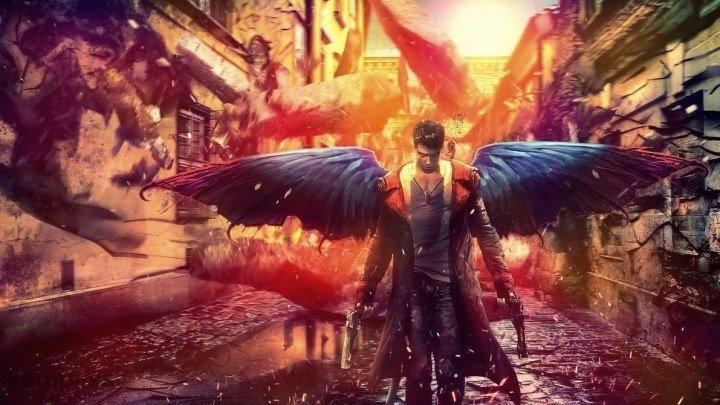 Ангел-хранитель (2018) The Guardian Angel