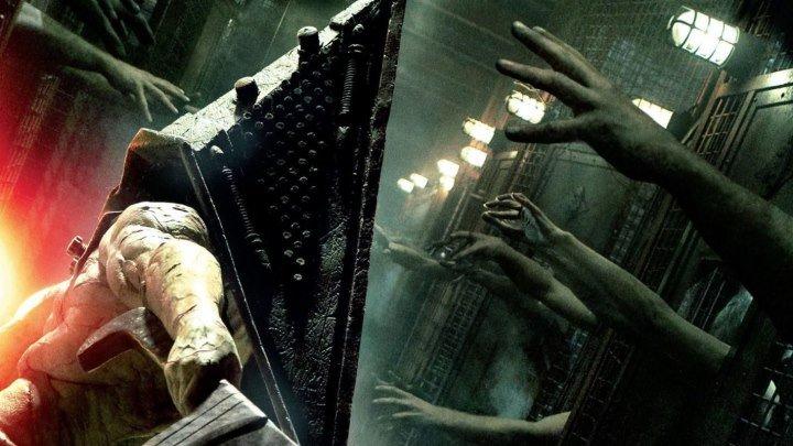 Сайлент Хилл HD(ужасы, детектив, приключения)2006