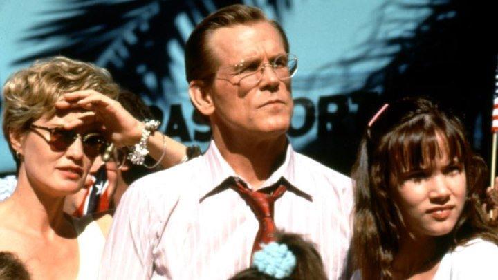 Мыс страха (1991) триллер