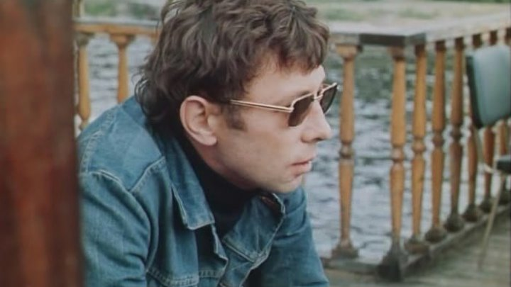 Золотая мина / 1977 / СССР, Ленфильм / DVDRip (AVC)