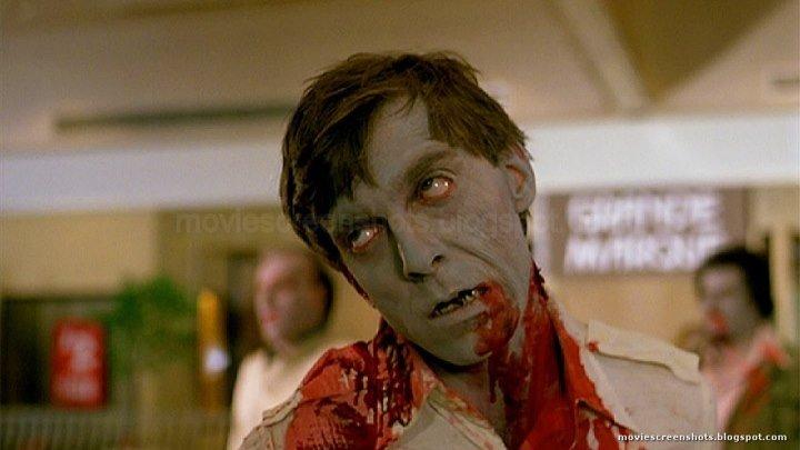 Рассвет Мертвецов (1978) ужасы, боевик, триллер, приключения