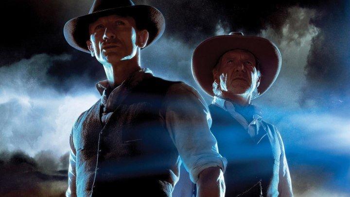 Ковбои против пришельцев (2011) Cowboys & Aliens