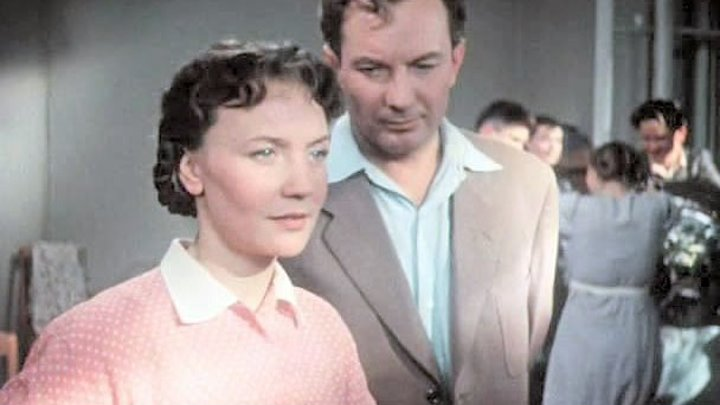 "х/ф ""Урок жизни"" (1955)"