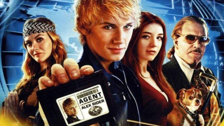 Громобой 2006 боевик, триллер, приключения