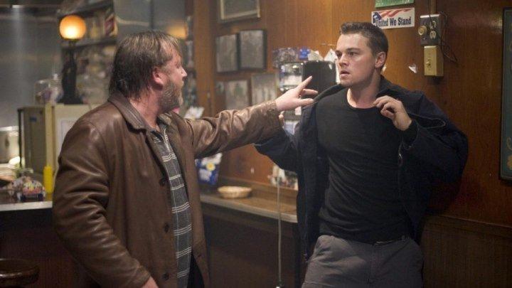 Отступники / The Departed, 2006. триллер, драма