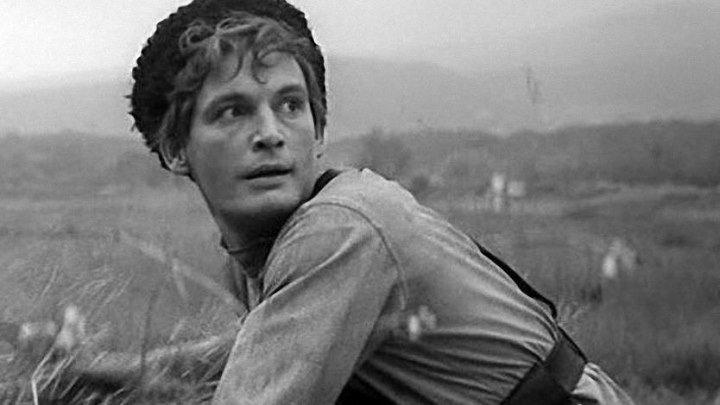К 85 летию Василия Ланового -От героев былых времен. - песня из к_ф Офицеры (1971)