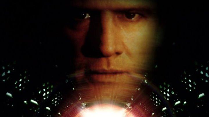Крепость 2: Возвращение 2000 фантастика, боевик