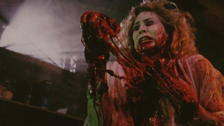 Невеста реаниматора 1989 ужасы, фантастика, триллер, комедия