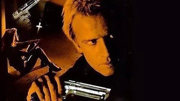Крутые стволы (1997) боевик, триллер