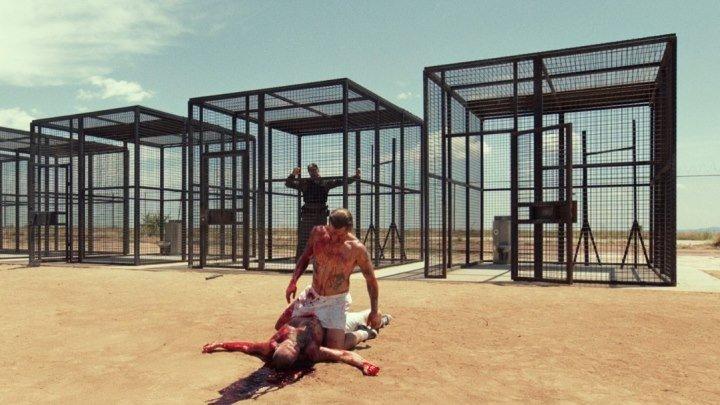 BЫCTPEЛ B ПУCTOTУ 2OI7 HD (СИЛЬНЫЙ ФИЛЬМ - триллер, драма, криминал)