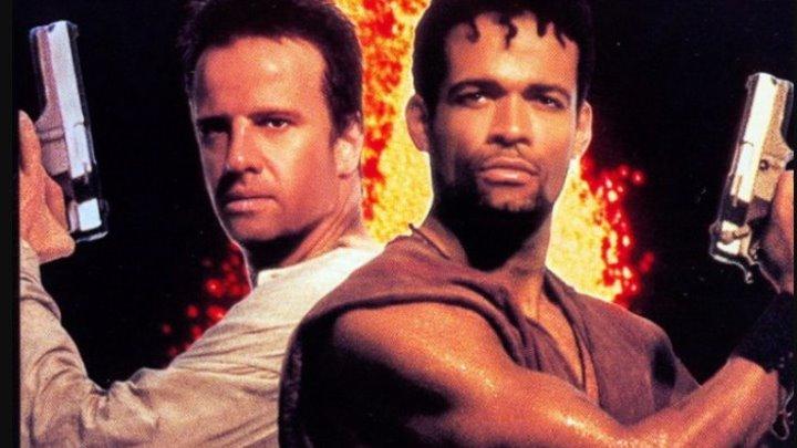 Стрелок (1993) боевик, триллер, комедия