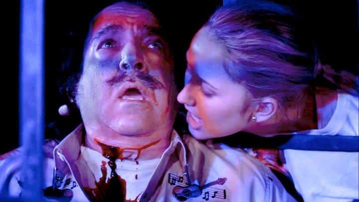 Lady Psycho Killer(Убийца-психопатка) 2015 Ужасы