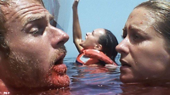 Дрейф 2006 ужасы, триллер, драма, приключения