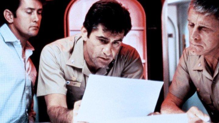 Последний отсчёт (1980) фантастика, боевик, военный